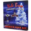 Bulldog Brews Yule Brew Świąteczne Cynamon i Imbir 3,8 kg