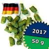 Spalter Select DE 2017 - 50 g granulat 4,4% aa