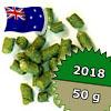 Waimea NZ 2018 - 50 g granulat 13,6% aa