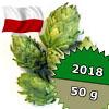 Iunga PL 2018 - 50 g szyszki 12,8% aa