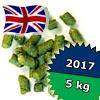 Challenger UK 2017 - 5 kg granulat 6,3% aa
