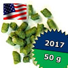 Crystal US 2017 - 50 g granulat 3,0% aa
