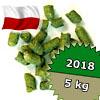 Cascade PL 2018 - 5 kg granulat 8,0% aa