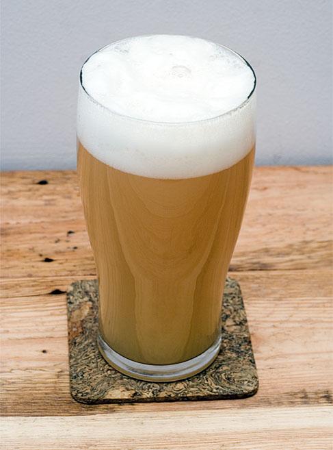 Wheat IPA 15,5º BLG