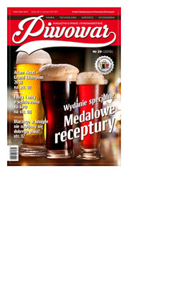 Piwowar - magazyn 29 - 2019