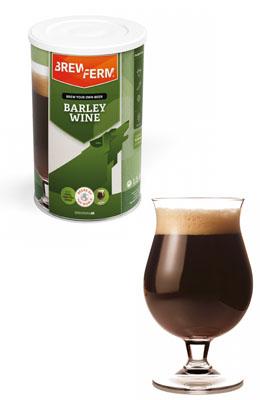 Brewferm Barley Wine 1,5 kg