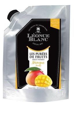Pulpa Mango Alphonso 1 kg