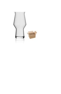 Szklanka do piwa - Mini Craft Master One - 0,15 l - karton 6 szt.