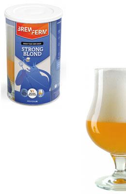 Brewferm Strong Blond 1,5 kg