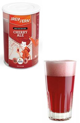 Brewferm Cherry Ale (a'la Kriek) 1,5 kg