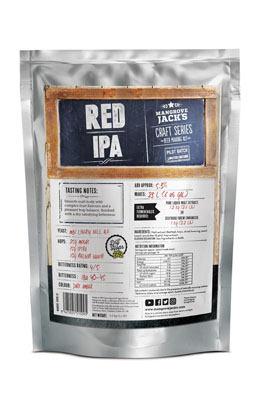 Mangrove Jacks Red IPA 2,5 kg