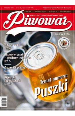 Piwowar - magazyn 31 - 2019
