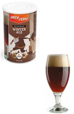 Brewferm Winter Ale 1,5 kg