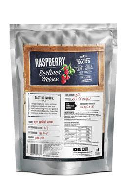 Mangrove Jacks Raspberry Berliner Weisse 2 kg