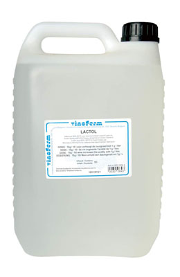 Kwas mlekowy 80% VINOFERM lactol 5 l