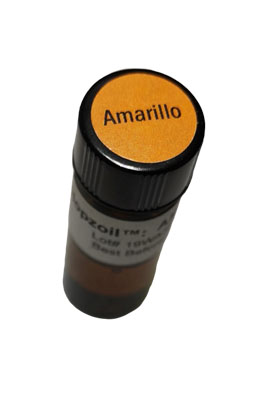 Hopzoil Amarillo™ 2,5 ml