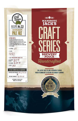 Mangrove Jacks Australian Pale Ale 2,5 kg