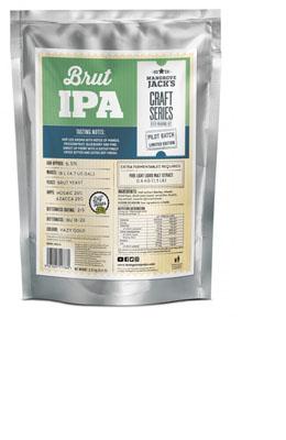 Mangrove Jacks Brut IPA 2,5 kg