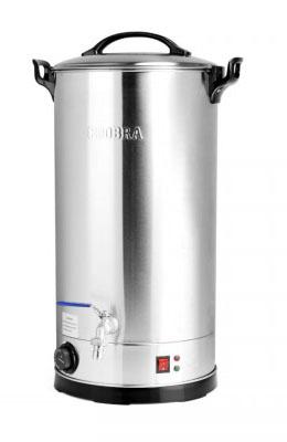 Coobra warnik do wody 26 litrów