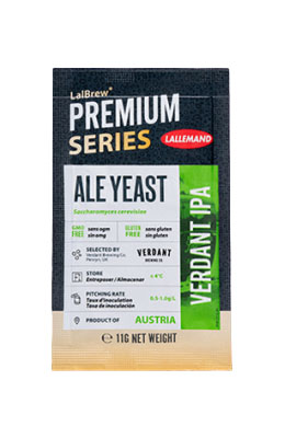 Lallemand LalBrew Verdant IPA 11 g