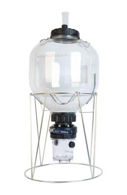 FermZilla - fermentor ciśnieniowy - 27 litrów - zestaw startowy