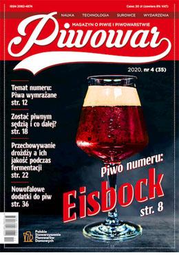 Piwowar - magazyn 35 - 2020