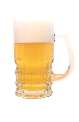 Belgian Pale Ale 12º BLG (z ekstraktów)