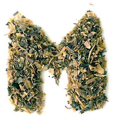 Mech irlandzki / Irish moss 10 g