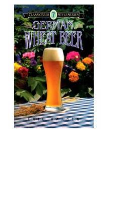 Style piw: German Wheat Beer / Niemieckie piwo pszeniczne
