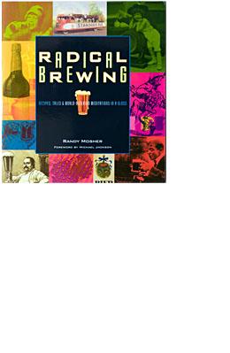 Radical Brewing, Randy Mosher